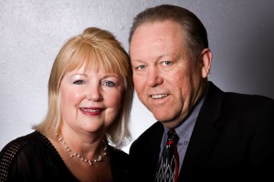 Wayne C & Irene Joy Anderson