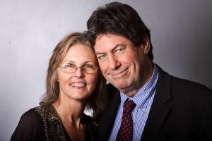 Kevin & Cynthia Ford